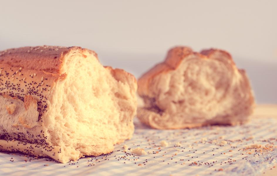 Attenti all'intolleranza al glutine non celiaca