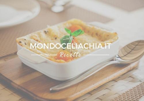 Lasagna Tartufo e zucca  -