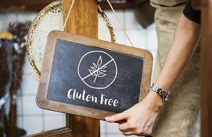 SCEGLIERE CON TRANQUILLITA' - Il simbolo che identifica subito gli alimenti che possono essere acquistati in tutta tranquillità, sono i cibi che portano l'etichetta con il Marchio Spiga Sbarrata...