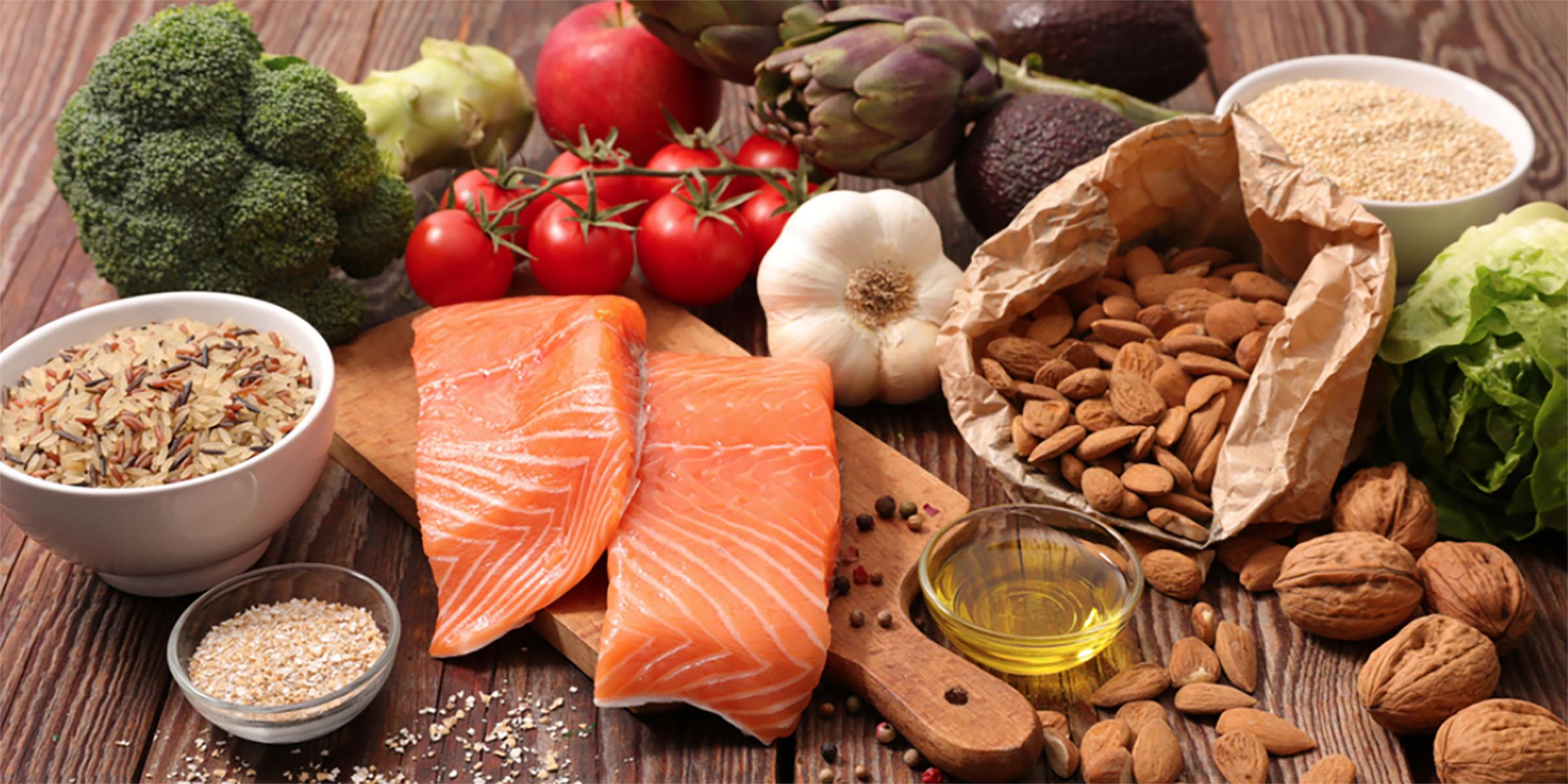 EQUILIBRIO A TAVOLA - L'alimentazione #glutenfree non è, come alcuni tendono a credere, una limitazione.