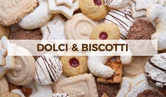 Immagine di dolci e biscotti senza glutine